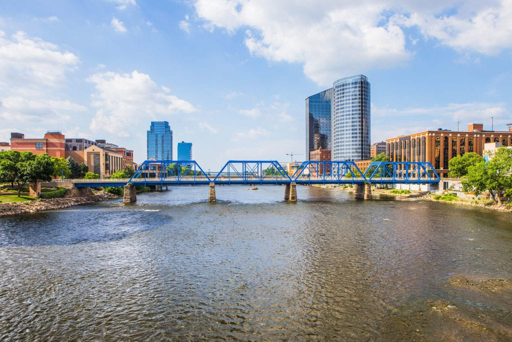 Image of Grand Rapids