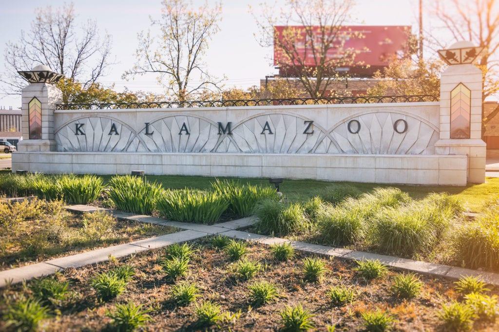 Image of Kalamazoo