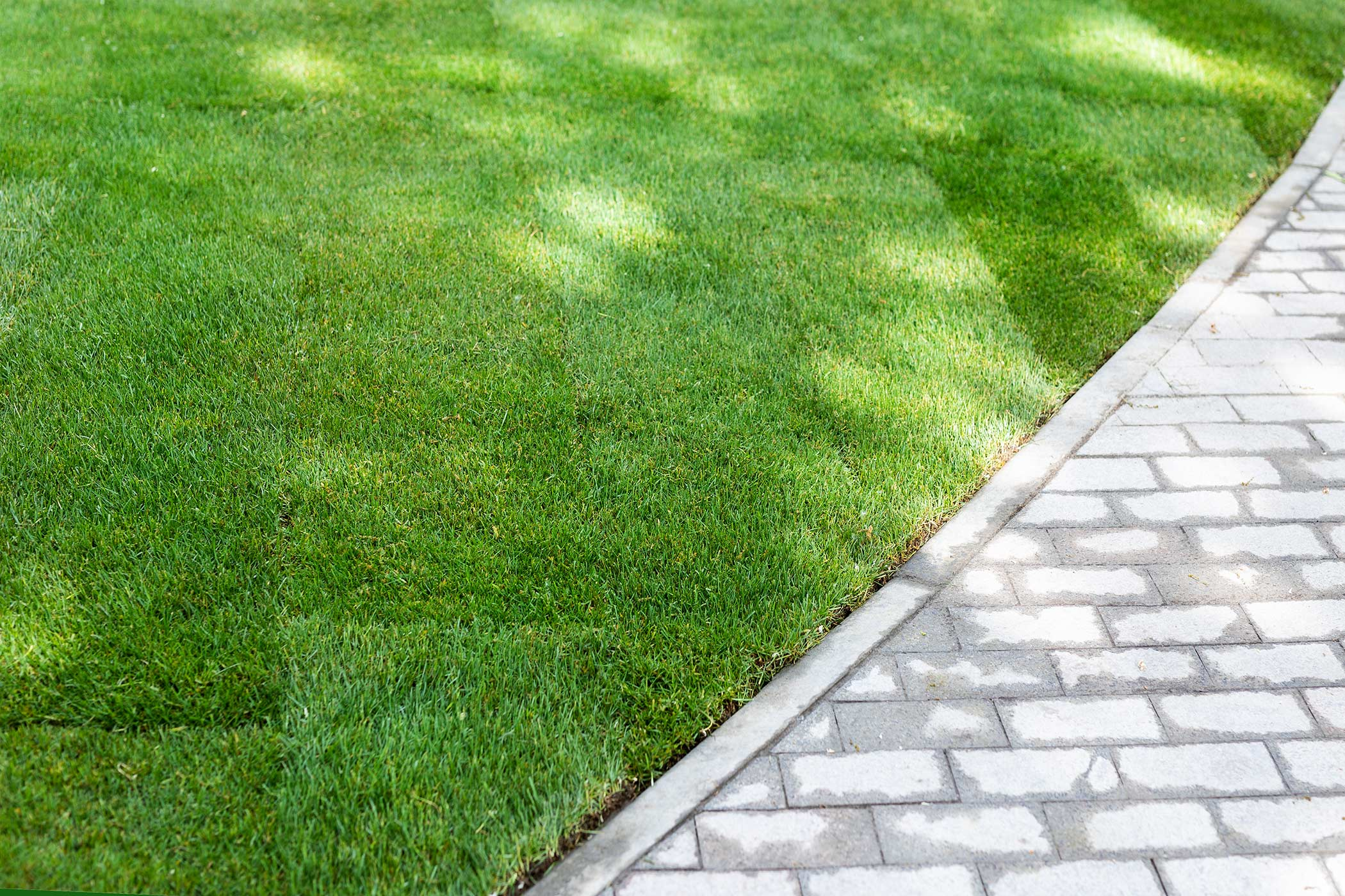 Image of Lawn Installations